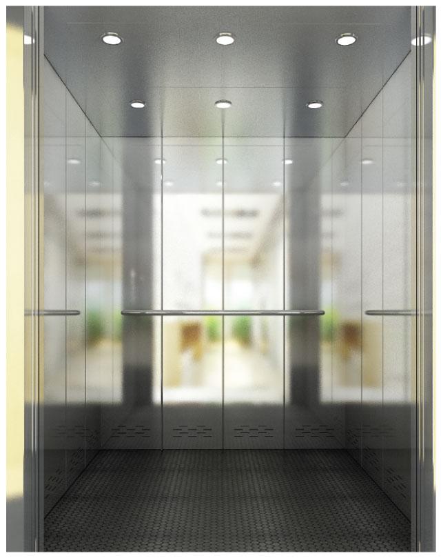 Lifts Chennai Elevators I Lift Johnson